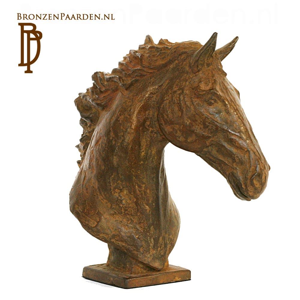 Paardenbeeld Frescobaldi